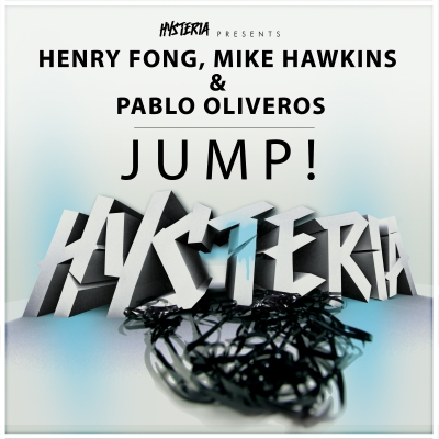Henry Fong, Mike Hawkins & Pablo Oliveros - Jump!