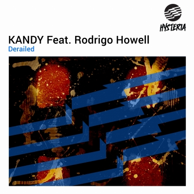 KANDY Feat. Rodrigo Howell - Derailed
