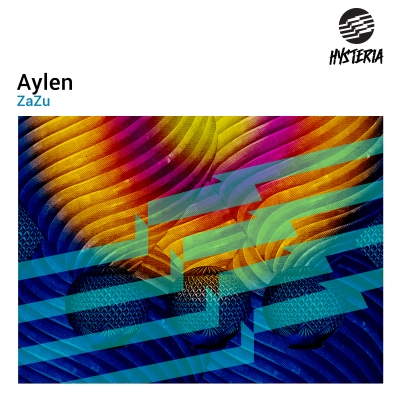 OUT MAY 13TH: AYLEN - ZAZU