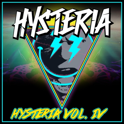 OUT NOW: Hysteria EP Vol. 4