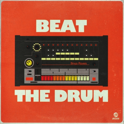 OUT NOW: Bingo Players - Beat The Drum