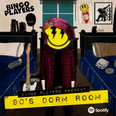 Bingo Players: 90's Dorm Room @ Spotify