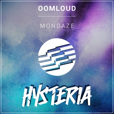 OUT NOW: Oomloud - Mondaze