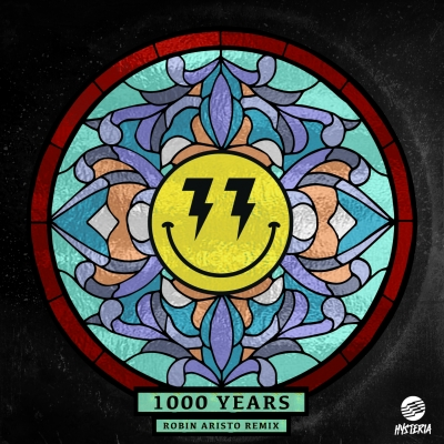 OUT NOW: Bingo Players - 1000 Years (Robin Aristo Remix)