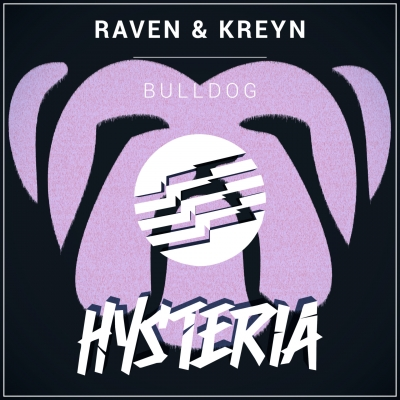OUT NOW: Raven & Kreyn - BullDog