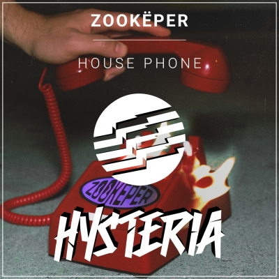 Zookëper - House Phone
