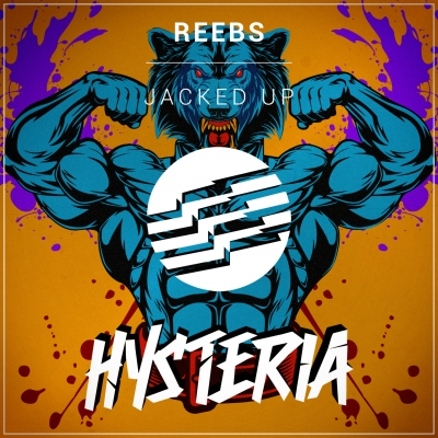 OUT NOW: Reebs - Jacked Up