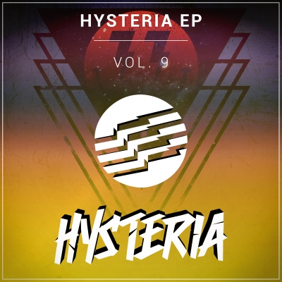 OUT NOW: Hysteria EP Vol. 9