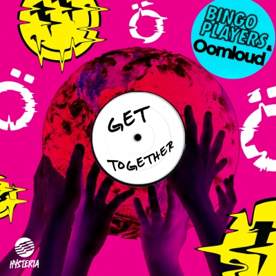 Bingo Players & Oomloud - Get Together