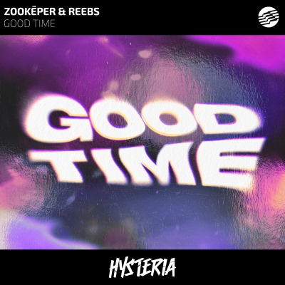 Zookëper & Reebs - Good Time