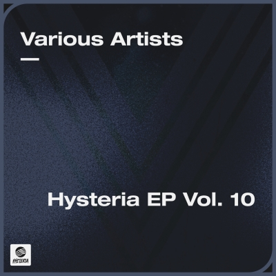 Various Artists - Hysteria EP Vol. 10