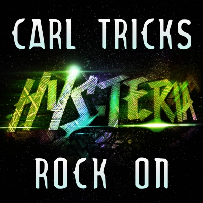 Carl Tricks - Rock On