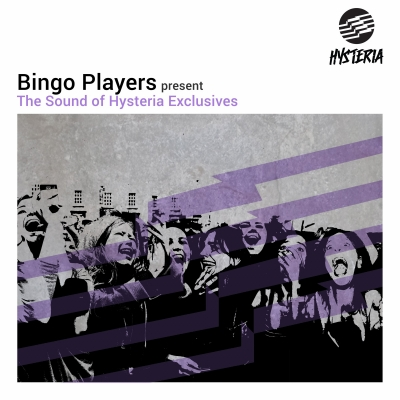 Bingo Players Presents The Sound Of Hysteria