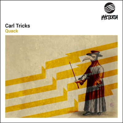 THE RETURN OF CARL TRICKS IS HERE!
