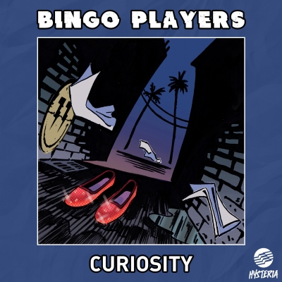 Bingo Players - Curiosity