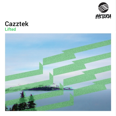 CAZZTEK – LIFTED