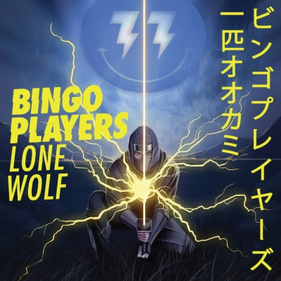 Bingo Players - Lone Wolf