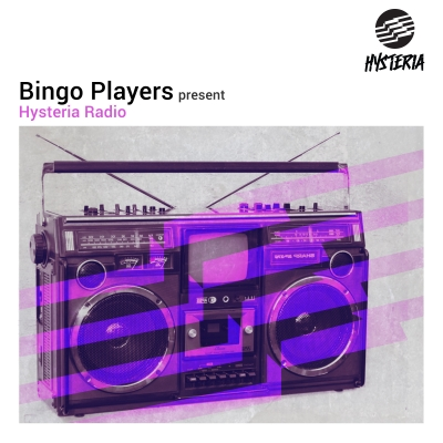 Hysteria Radio 061 presented by Bingo Players
