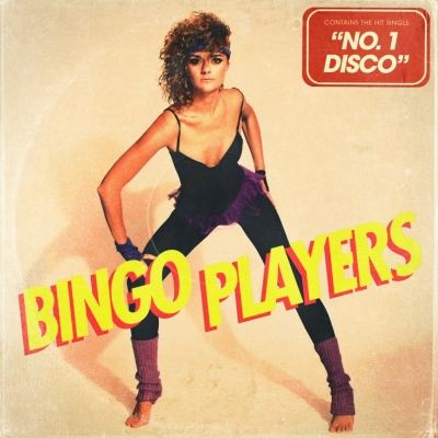 Bingo Players - No. 1 Disco