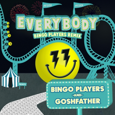 OUT NOW: Bingo Players & Goshfather - Everybody (Bingo Players Remix)