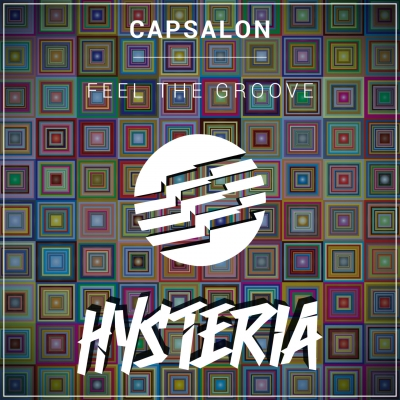 OUT NOW: Capsalon - Feel The Groove