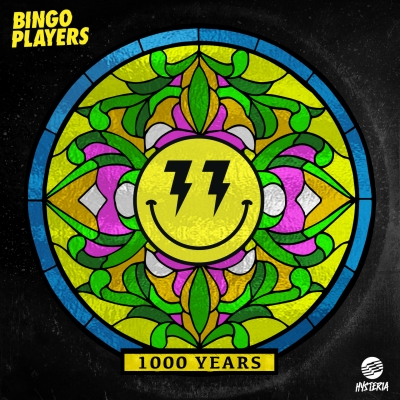 OUT NOW: Bingo Players - 1000 Years